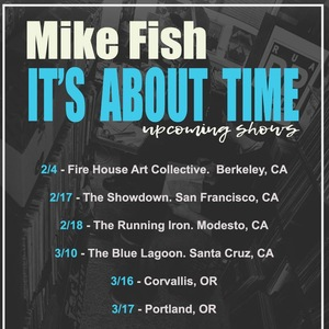 Mike Fish