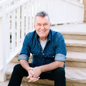 Jimmy Barnes - Official
