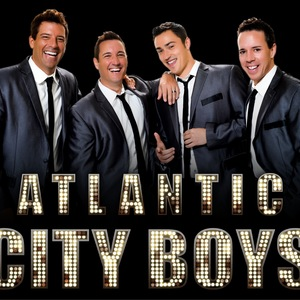 The Atlantic City Boys