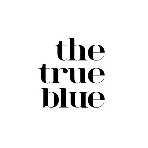 The true blue