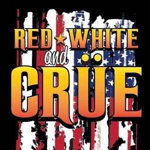 Red, White & Crue