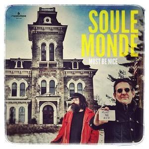 Soule Monde (Ray…