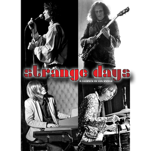 Strange Days Doors Tribute Band