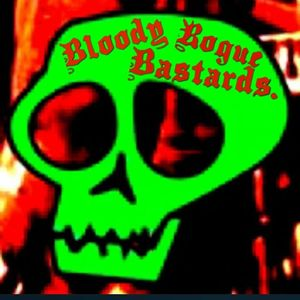 Bloody Rogue Bastards