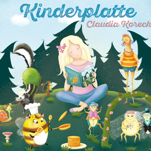 Claudia Koreck
