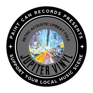 Jupiter Vinyl