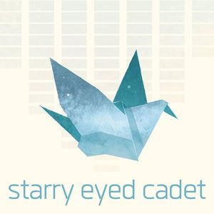 Starry Eyed Cadet