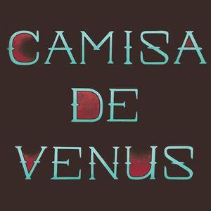 Camisa de Vênus Oficial
