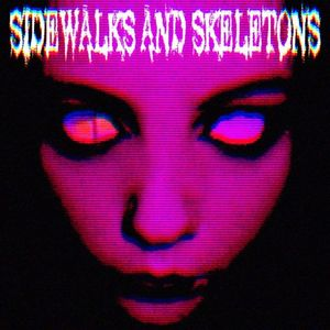 Sidewalks and…