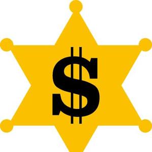 Les $hériff