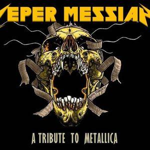 Leper Messiah