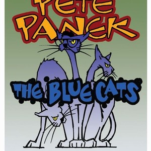 Pete Panek & The Blue Cats