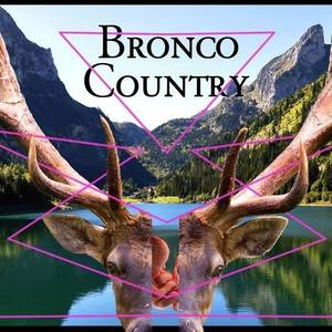 Bronco Country