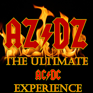 AZ/DZ Tribute to AC/DC