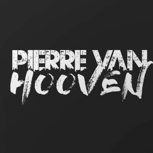DJ PIERRE VAN HOOVEN