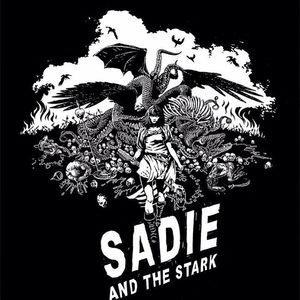 Sadie and the stark