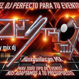 Destroy mix DJ