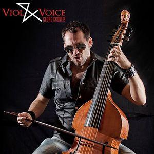 Viol & Voice : Georg Kroneis