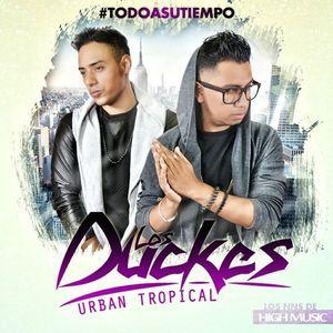 Los Duckes 502