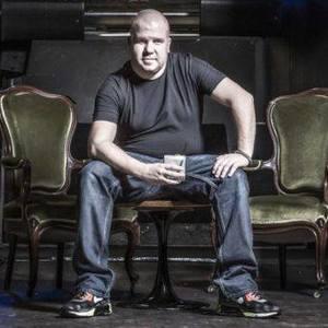 DJ Andrew Martin