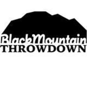 Black Mountain Throwdown
