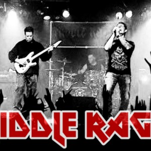 Middle Raged - Chicago