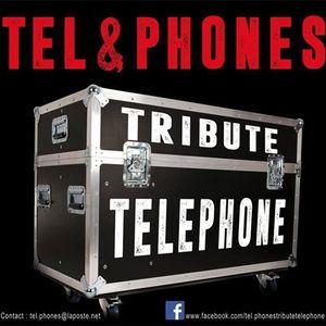 TEL&PHONES Tribute to TELEPHONE