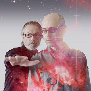 Steve Kilbey & Martin Kennedy