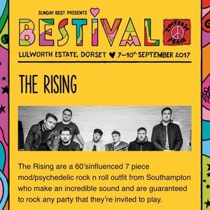The Rising (UK)