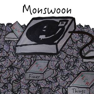 Monswoon