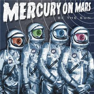 Mercury on Mars