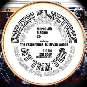 Denim Electric