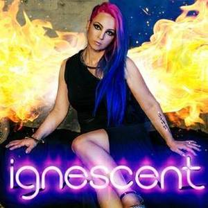 Ignescent