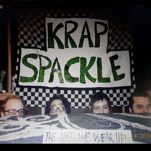 Krap Spackle