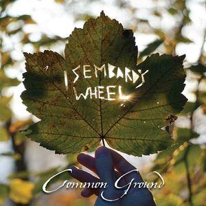 Isembard's Wheel