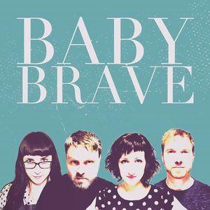 Baby Brave