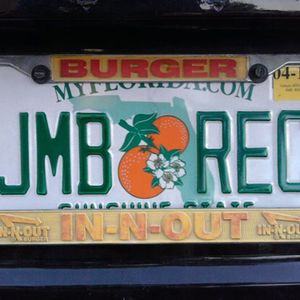 JMB Records