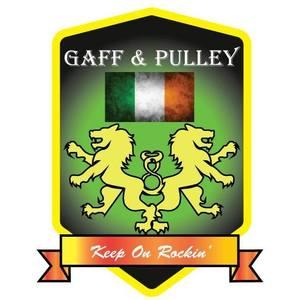 Gaff & Pulley