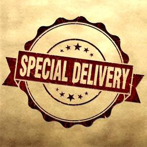 Special ★ Delivery
