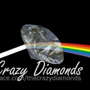 the Crazy Diamonds