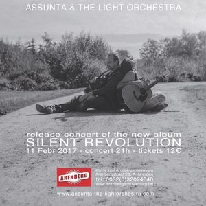 Assunta & The Light Orchestra