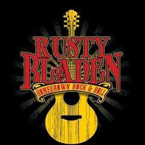 Rusty Bladen Friends and Fans