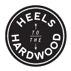 Heels to the Hardwood