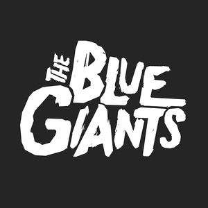 THE BLUE GIANTS