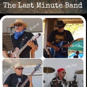 Last Minute Band