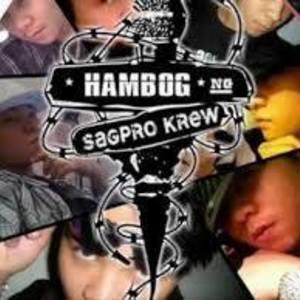 Hambog ng Sagpro crew