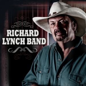 Richard Lynch Band/Country Music