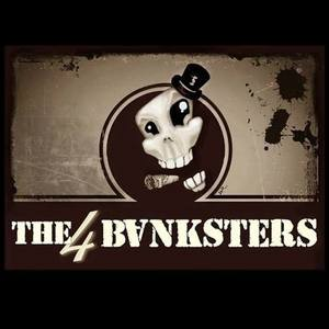 The 4 Banksters