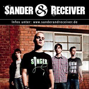 Sander and Receiver