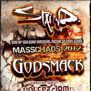 Godsmack & Staind